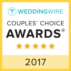 Pond View Farm WeddingWire Winner 2017